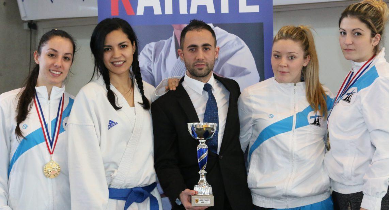 Karaté Dojo Marseillais : Club de Karaté à Marseille