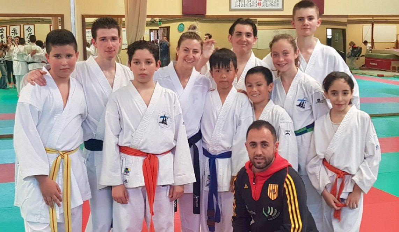 KDM : Club de Karaté à Marseille